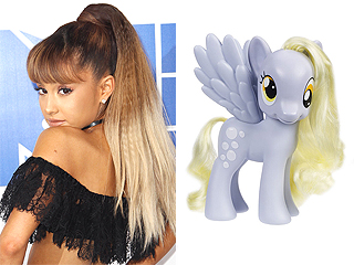 Your VMAs Look Reminds Us Of...