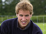 Royal #TBT: These Photos of Prince William Cradling a Little Lamb Circa 2004 Are a Gift To Us All