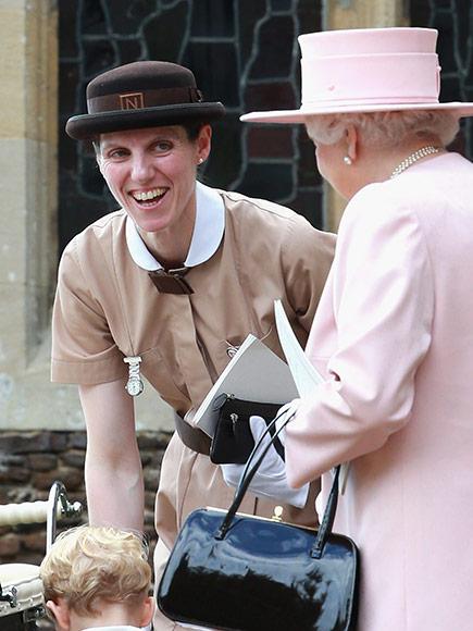 Prince William And Kate Middleton S Canada Tour Entourage