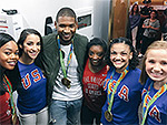 Here's What All Your Favorite U.S. Athletes Have Been Doing Since the Olympics