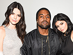 Kylie, Kanye and Kendall, Plus Blake & Ryan, Emma Stone and Much More!