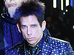 The Zoolander Premiere, Plus the Beckhams, Zooey Deschanel & More!