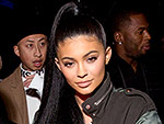 Kylie, Tyga and Taraji, Plus Katy Perry, Johnny Depp, and More!