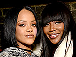Rihanna and Naomi, Plus Gigi and Bella, Idris Elba, Cate Blanchett and More!