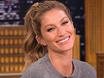 Gisele Bündchen, Plus Jimmy Fallon, Michael Key, Jordan Peele, Naomie Harris & More!