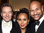 Kerry Washington and Bryan Cranston, Plus Gigi Hadid, Miranda Lambert & More!