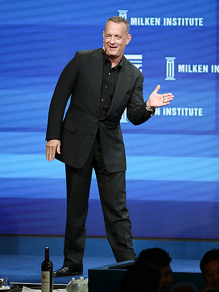 Tom Hanks, Plus Sofia Vergara, Martin Short, Helen Mirren & More!