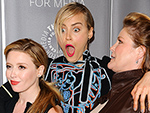 Natasha Lyonne, Taylor Schilling and Kate Mulgrew, Plus Bella Hadid, Paula Patton & More!