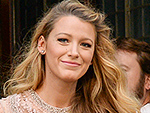 Blake Lively's Most Honest Quotes About Motherhood, Marriage & Martha Stewart