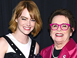 Emma Stone, Plus, Amanda Seyfried, Taylor Schilling, Kelly Rowland & More!