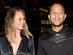Chrissy Teigen & John Legend, Plus Lionel Richie, Chace Crawford & More!