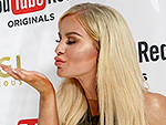 Gigi Gorgeous, Plus Selena Gomez, Ellie Kemper, James Franco & More!