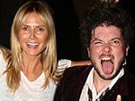 Heidi Klum, Plus Zac Efron & Adam Devine, Emma Roberts & More!