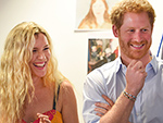 Joss Stone & Prince Harry, Plus Kelly Rowland, Zoë Kravitz & More!