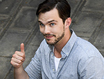 Nicholas Hoult, Plus Kate Upton, Vanessa Hudgens, Amber Rose & More!