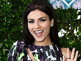Victoria Justice Describes Auditioning with 'Oily Men' for Rocky Horror Picture Show Remake: 'It Was a Dream Come True'