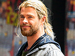 Chris Hemsworth, Plus Leonardo DiCaprio, Beyoncé & Jay Z, Charlie Hunnam & More!