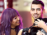 DNCE, Plus Rihanna, Olivia Munn, Chris Hemsworth & More!