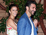Eva Longoria and Pepe Baston, Plus Amy Adams, Reese Witherspoon, Taylor Swift & More!