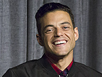 Rami Malek, Plus Rihanna, Olivia Munn, Chris Hemsworth & More!