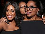 Niecy Nash & Oprah Winfrey, Plus Claire Danes, Jennifer Lopez, Diane Kruger & More!