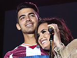Demi Lovato on Her Unbreakable Bond with the Jonas Brothers: 'It's Great to Have Friends Who Are Supportive'