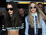 Gigi and Bella Hadid, Plus Kim Kardashian, Kanye West, Miley Cyrus & More!