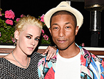 Kristen & Pharrell, Plus Chris Pratt, Ciara, Cindy Crawford  & Much More!