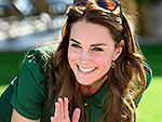 Princess Kate, Plus Chris Pratt, Kendall Jenner, Adele and More!