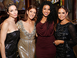 Kate Walsh, Plus Kim Kardashian, Tilda Swinton, Courtney Love and More!