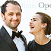 Matthew Rhys & Keri Russell, Plus Ryan Reynolds, Kristen Wiig and More!