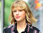 Taylor Swift, Plus Sofia Vergara, Jennifer Aniston, Chloë Grace Moretz and More!