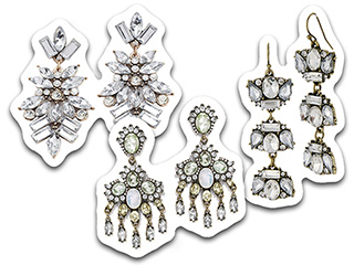 The Best Outfit-Making Earrings Under $50