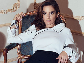Tina Fey's Body Hair Mantra: 'Remove It Only When Necessary'