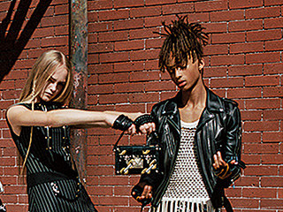 Jaden Smith Is Happy 'to Take Most of the Blows' So Everyone Can Wear Skirts Without Judgement
