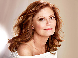 Susan Sarandon, 69, Is the Gorgeous New Face of L'Oréal Paris! (See Her Stunning Ads Now)