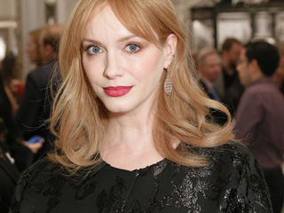 Christina Hendricks Dishes on Her Beauty Routine: 3 Tricks We're Stealing from Her Now