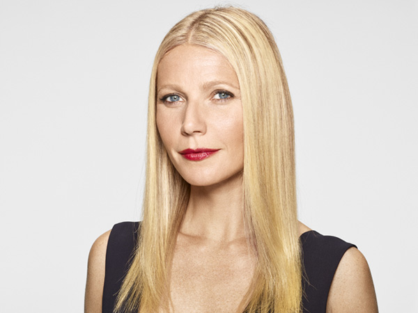 Gwyneth Paltrow Healthy Food