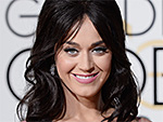 Katy Perry's Golden Globes Bumpit Looks Good on Everyone