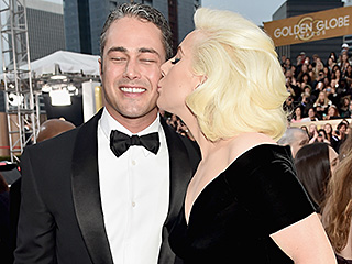 9 of the Sweetest Things Lady Gaga & Taylor Kinney Ever Said About Each Other