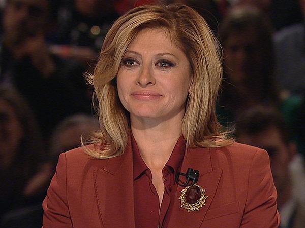 Maria Bartiromo Debate
