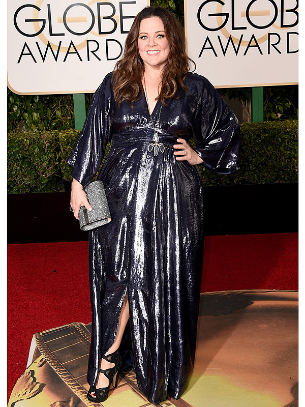 Melissa McCarthy dress