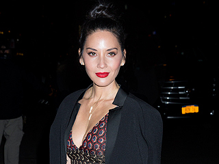 Munn Mania! Olivia Munn's Sexy Week of Style Needs to Be Seen