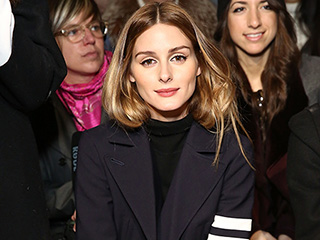 Olivia Palermo Told Us How to Get Her Turtleneck Hair Tuck – But She Won't Let Us Share the Info