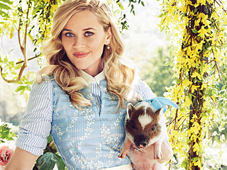 Reese Witherspoon's Surprising Secret to Relaxing: Organizing Her Underwear Drawer