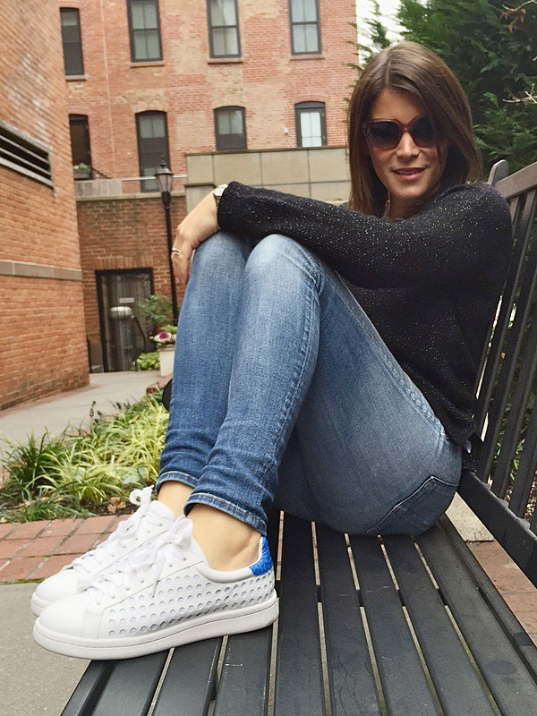 Gail Simmons favorite shoes