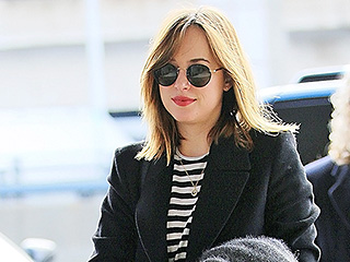 Dakota Johnson Goes Blonder (Just Like These Other Stars Brightening Up for Winter)