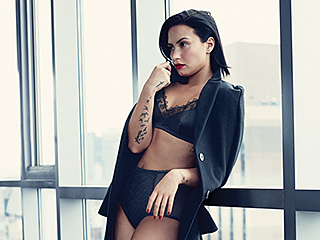 Demi Lovato Shares Her Most Awkward Spa Experience (and It's Not What You'd Expect)
