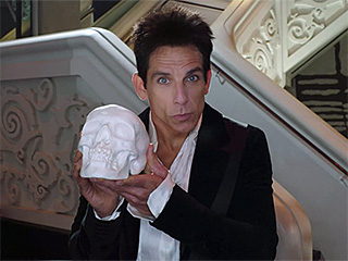 Derek Zoolander Invites You Inside His Apartment, Answers 73 Questions, Is Generally Ridiculously Good Looking