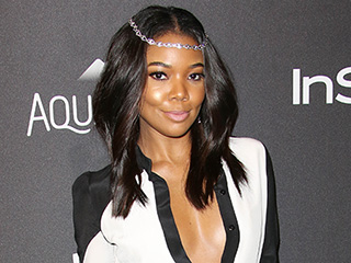 Gabrielle Union's Style Motto: 'If I Can't Walk Out of the House Feeling Like Beyoncé, It's Not Worth It'